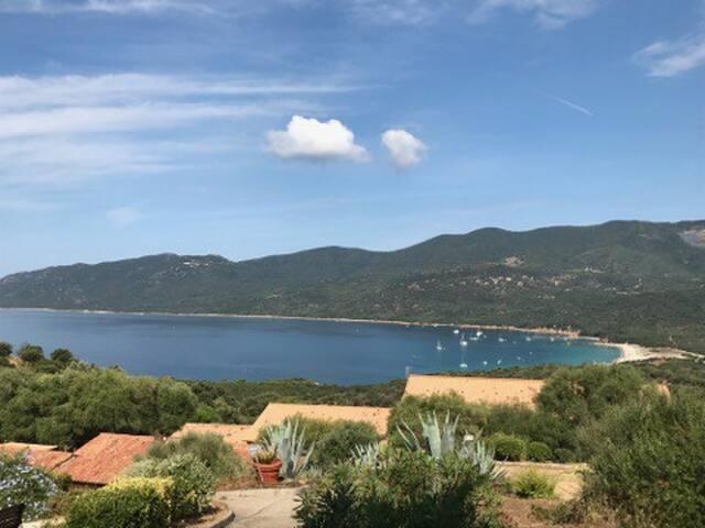 Mini Villa 5 pers Corse du Sud proche PROPRIANO