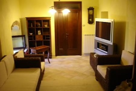 Dimora storica in alta Irpinia - Morra De Sanctis - Bed & Breakfast