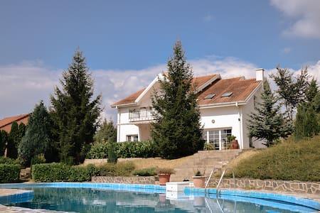 Villa Kupenica