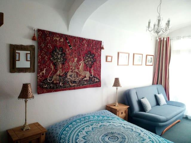 2-Zimmer-Apartment im Herzen der Sächsisch.Schweiz