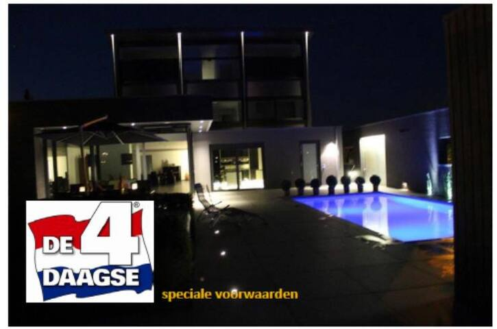 WK12 SUITE special: ideal rest home 4-daagse