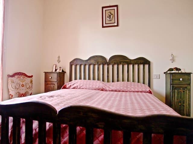 Bedroom • Camera da Letto