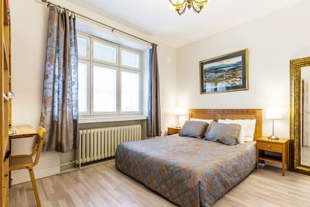 Warm&Cozy room near Kamppi center - Helsinki