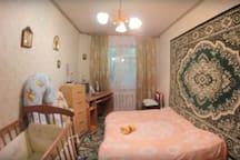 Квартира Шушары