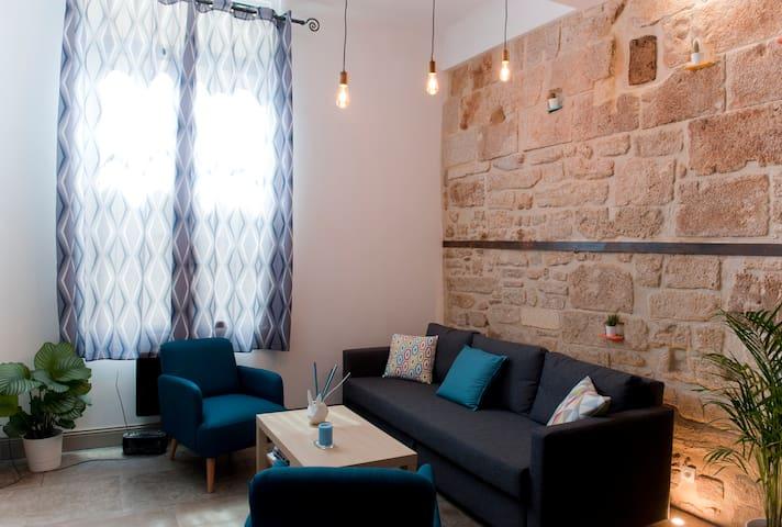 Appartement Centre Montpellier