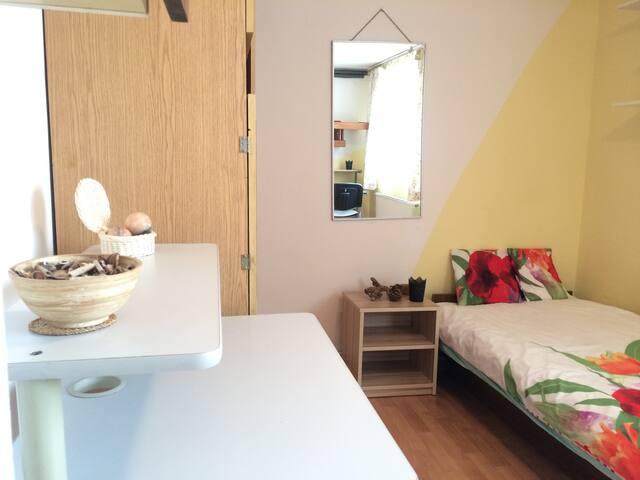 Pokój do wynajęcia/room for rent