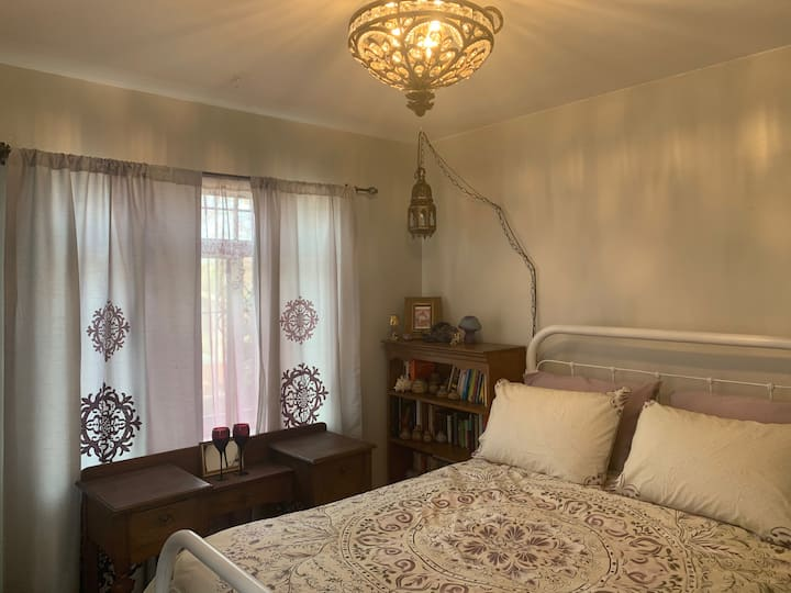 Private Room in Charming East Denver House (Rm 2)