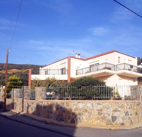 Exotic Residence Α