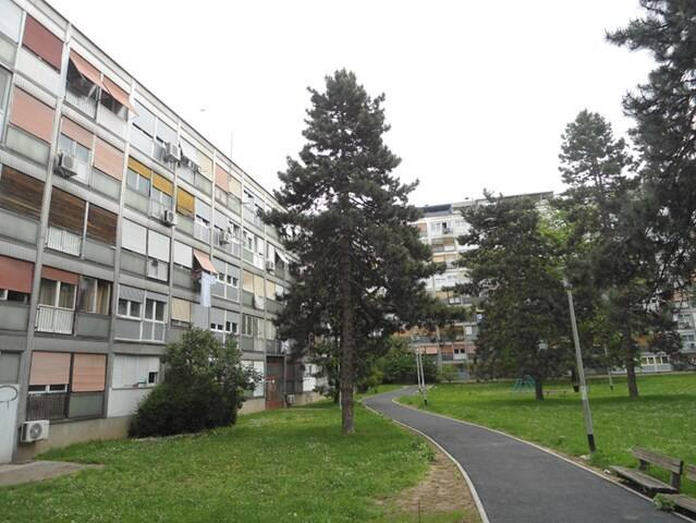 Shared apartment in Zagreb