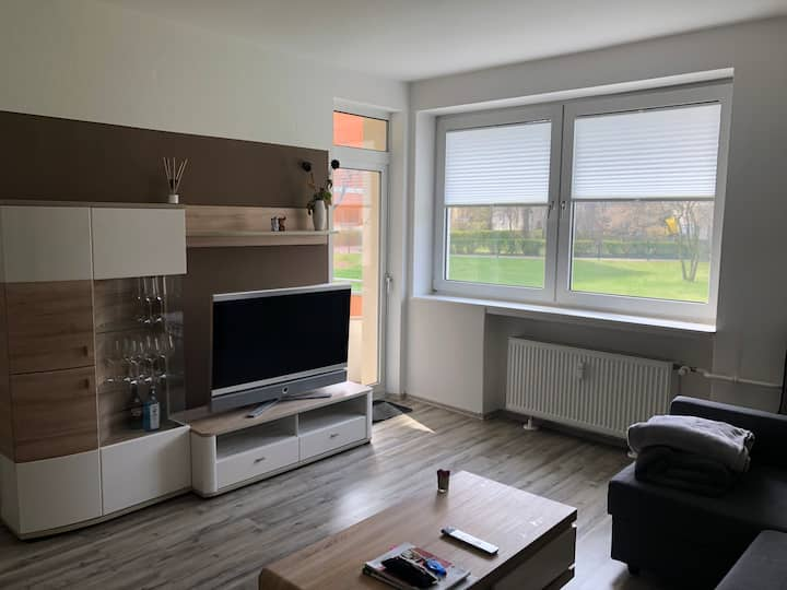 Sunny and cozy 1 bedroom apartment in Hannover