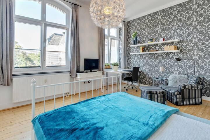 Leuk appartement in Bocholt bij het centrum