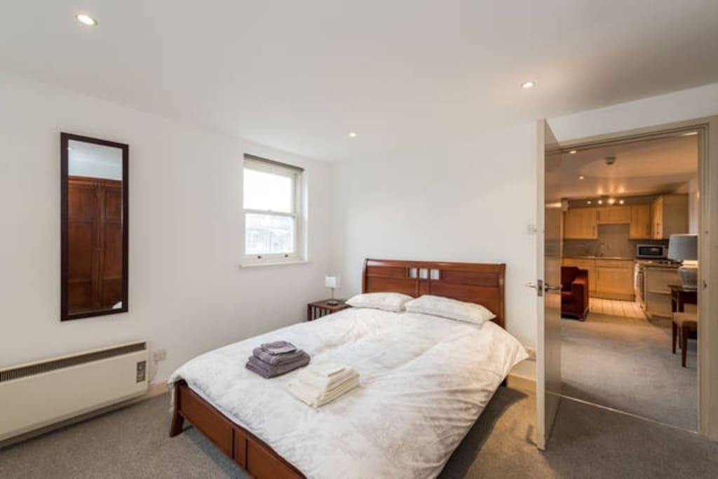 One Bedroom Entire Flat In Central London Apartments For Rent In London United Kingdom