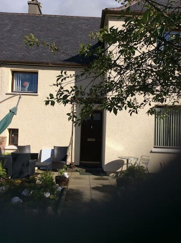 Nevis Rooms Family room. - Fort William - Huis