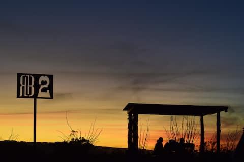 Rio Bravo Ranch - RB2 Campsite