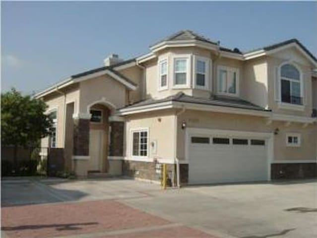 1 Bedroom for Rent - El Monte - House