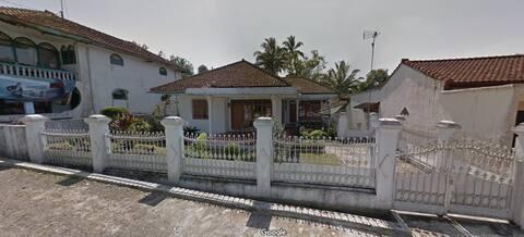 Hasanah's House