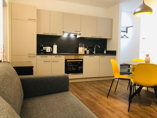 🍍Apartment Ananas🍍by APSTAY Apartments