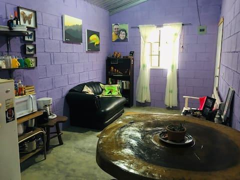 Casa del Puerto