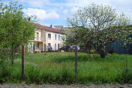 MAISON 6 PL PYRENEES 10 MN DE MARCIAC 45MN LOURDES - Haus