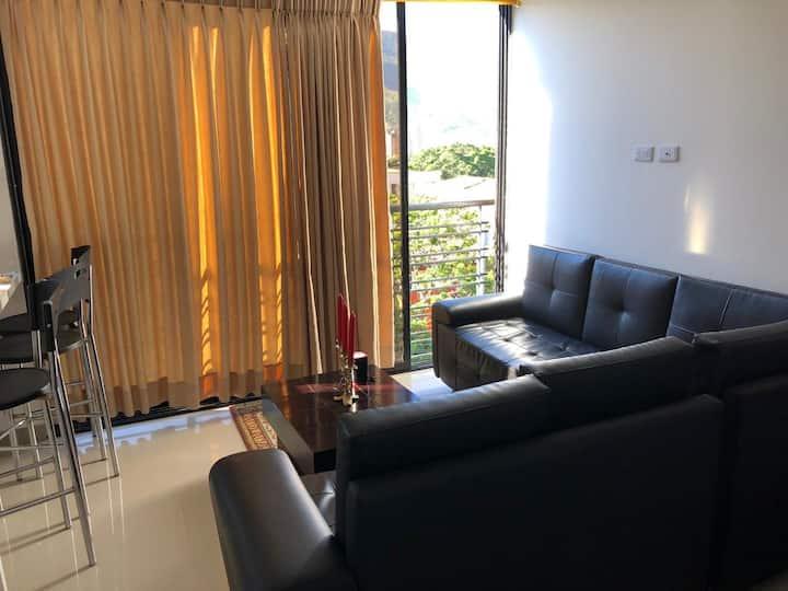 Apartamento HOREB zona exclusiva de Bello