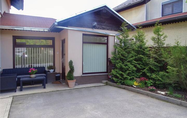 Holiday apartment with 1 bedroom on 42m² in Cerknica