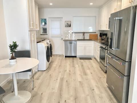 Newly renovated unit near Downtown Montrose