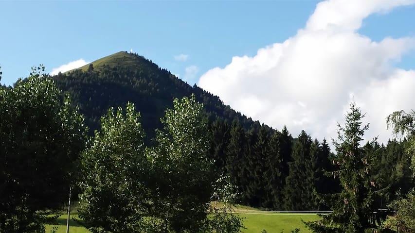 Casa Sterni - Bossico - Pis