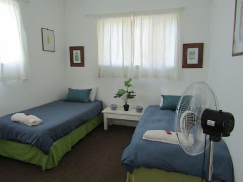 Garden Cottage. Sugar Hill Manor. Room 7.