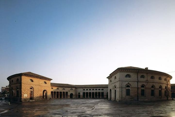 Large Local Independent a few steps from the SEA ! - Senigallia - Other