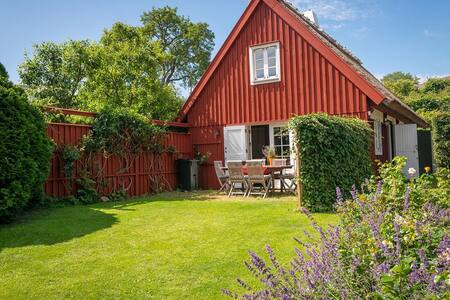 Idyllic Skåne house by the sea