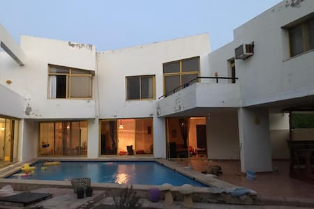 Sahel Private pool villa