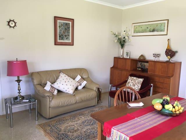 Hendrah Cottage - Myrtleford - Bungalo