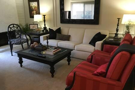 Grand Manan - Cypress - Apartament
