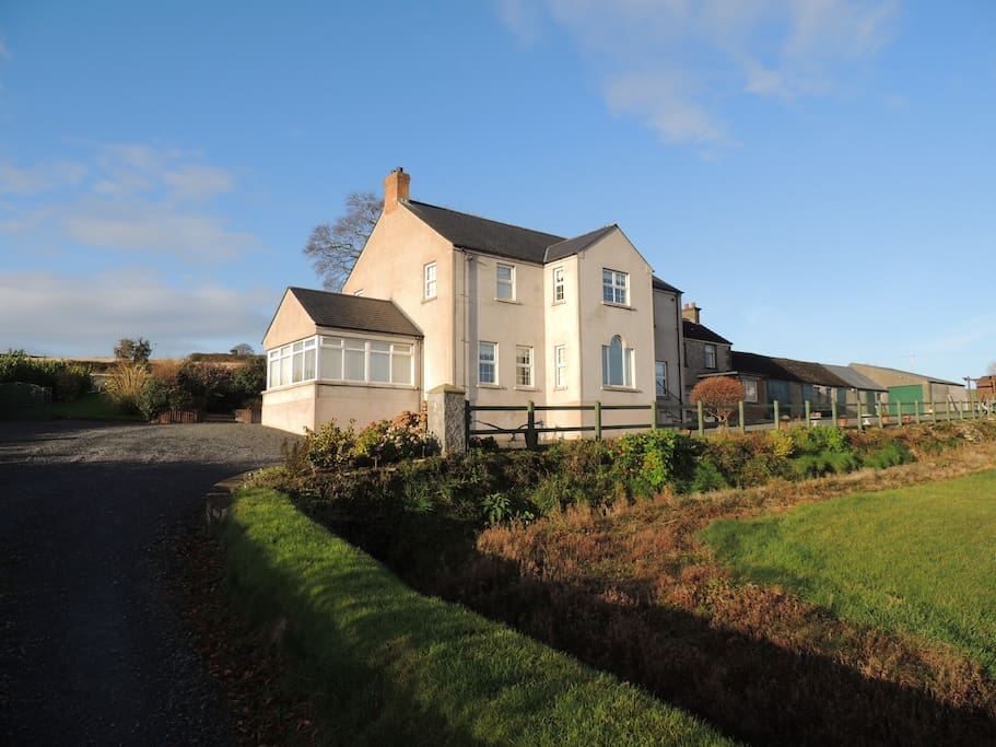 Ards House Bed And Breakfast