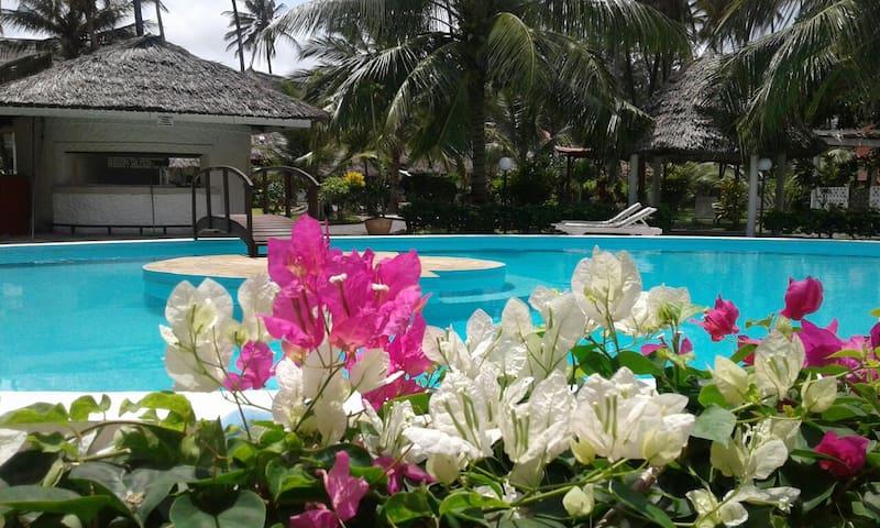 Ascot Residence Hotel - Watamu - Apartemen