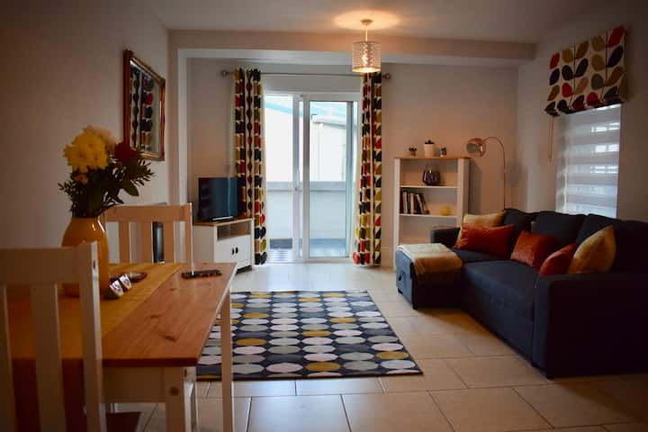 Westport 1 Bedroom Apartment (very central)