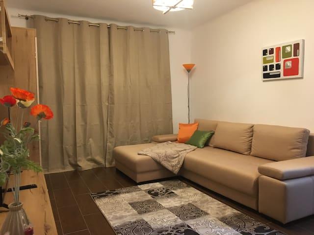 Meridian 2 apartament