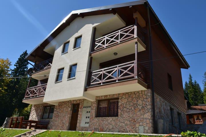 Apartman Gorski javor - Jahorina, Republika Srpska, BA
