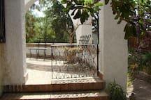 Holiday house Altavilla