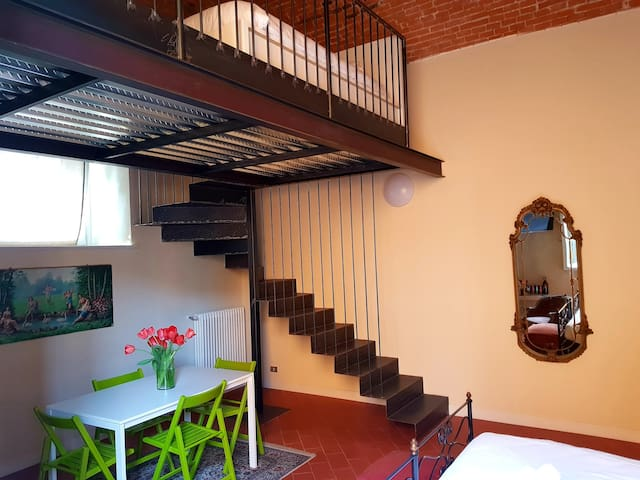 B&B Bergamo Bella,FREE BREAKFAST,Transfer 24/24h✈