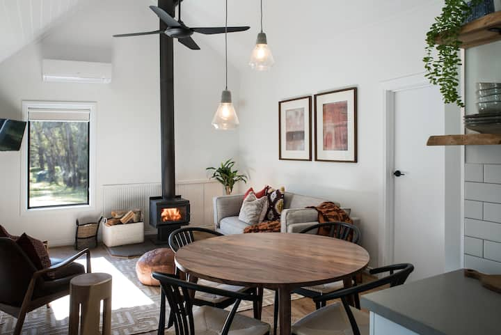 Aurora Luxury Daylesford Accommodation at Bodhi