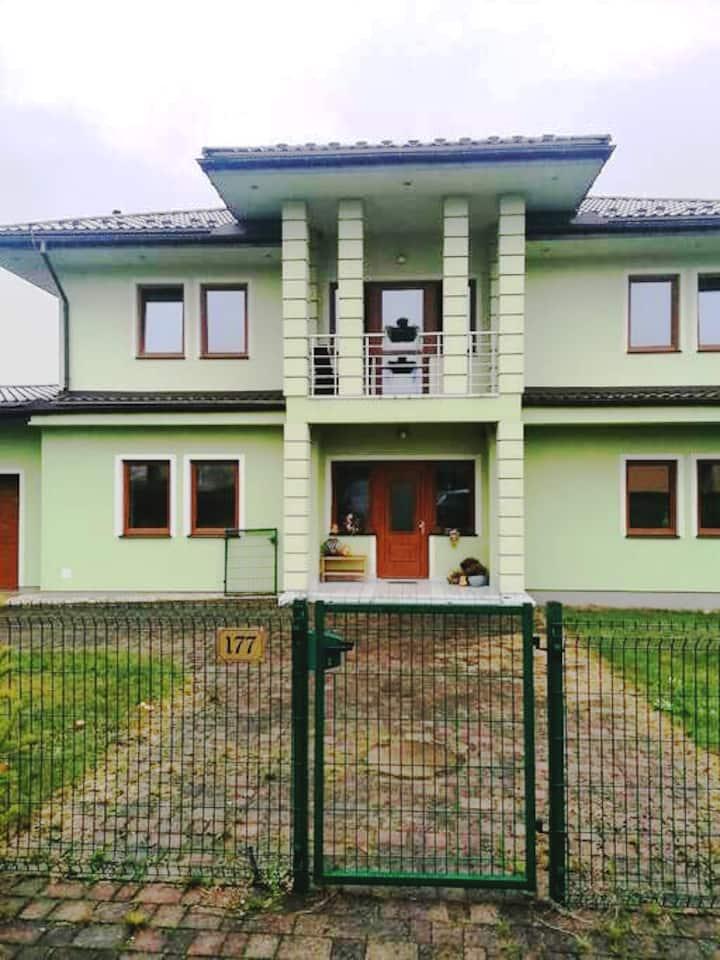 Villa Rezmir