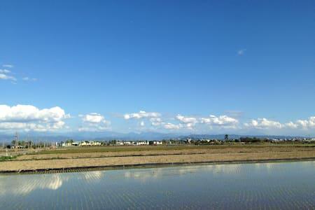 【AMIGO】B&B - Shanhua District - 獨棟