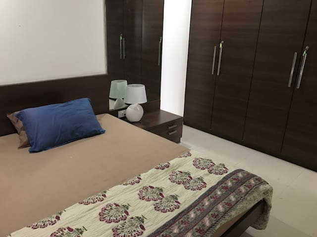 Private Room in Juhu - Mumbai - Casa
