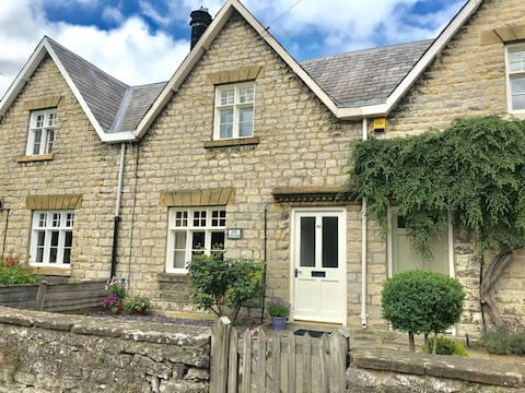 Amy's Cottage, a haven in Helmsley