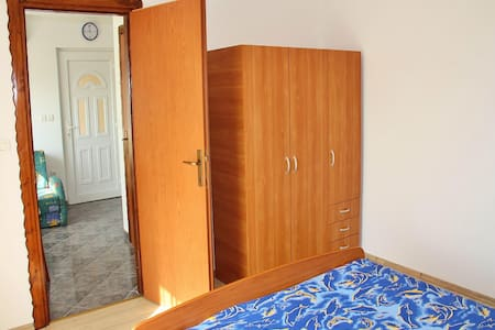 Apartments Ana / Upstairs one bedroom A4 - Pula
