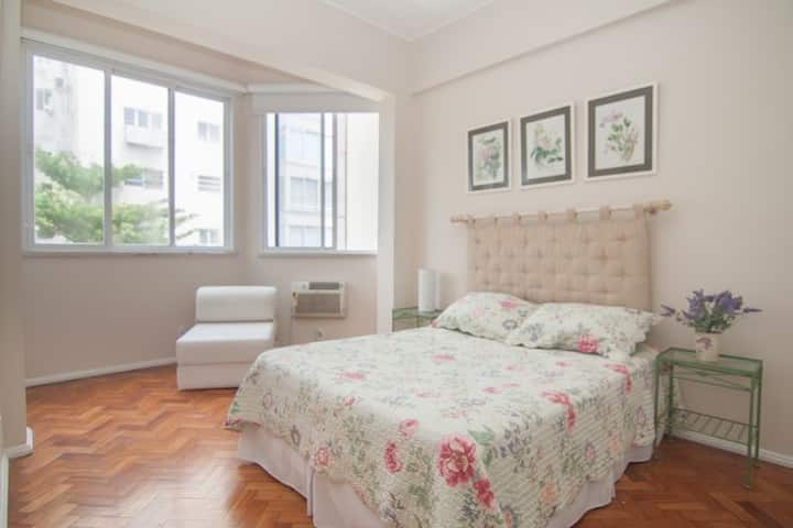 FCO301 - Great one bedroom apartment