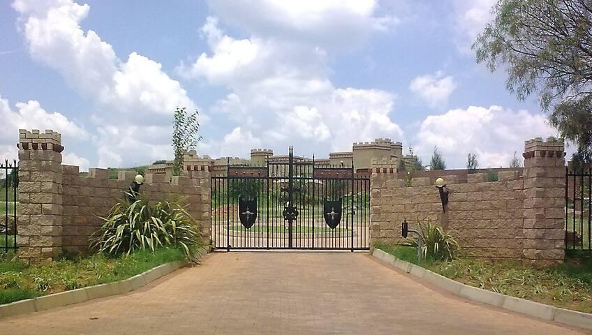 Castelo Sutil Guest House