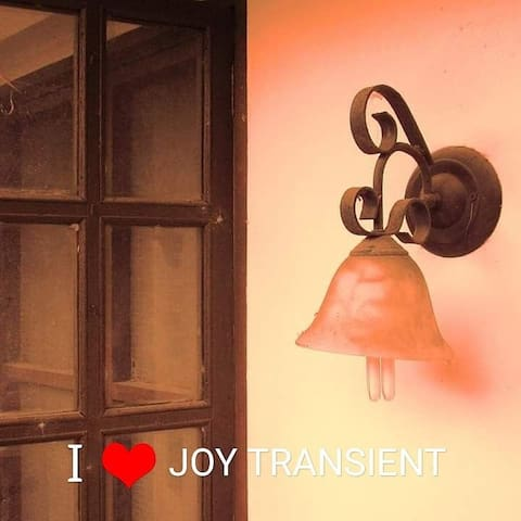 JOY TRANSIENT by City Hostels