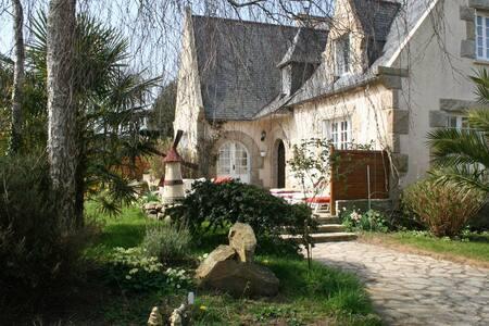 Chez Renée et Raynal - Plounévez-Lochrist